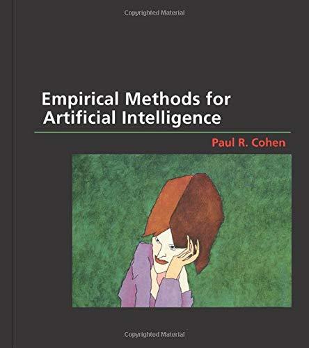 9780262534178: Empirical Methods for Artificial Intelligence (A Bradford Book)