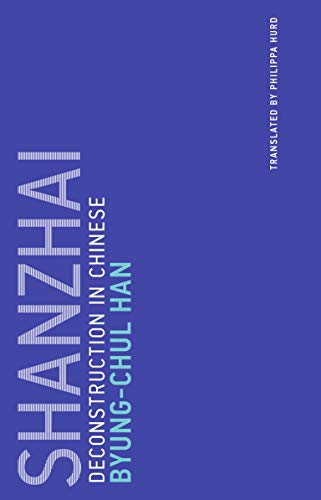 """Shanzhai: Deconstruction in Chinese (Untimely Meditations) 9780262534369 Tracing the thread of """"decreation"""" in Chinese thought, from constantly changing classical masterpieces to fake cell phones that are bett"""