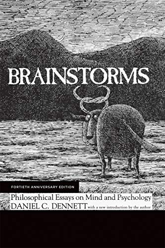 9780262534383: Brainstorms: Philosophical Essays on Mind and Psychology (MIT Press)