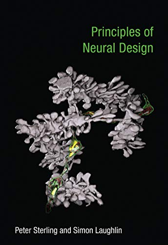 9780262534680: Principles of Neural Design