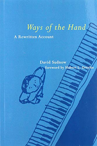 9780262537704: Ways of the Hand: A Rewritten Account (The MIT Press)