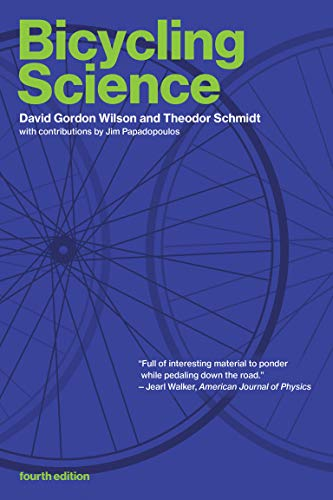 9780262538404: Bicycling Science (The MIT Press)