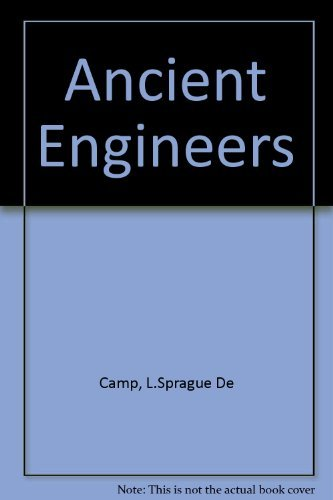 9780262540087: The Ancient Engineers (MIT Press paperbacks in the history of science & technology)