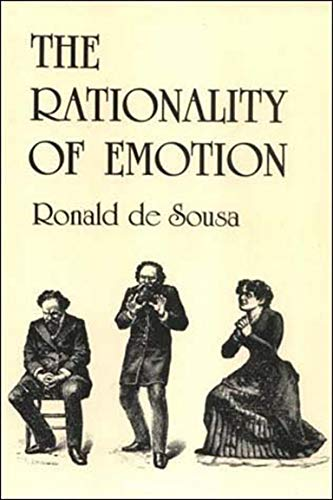 9780262540575: The Rationality of Emotion (Bradford Books)