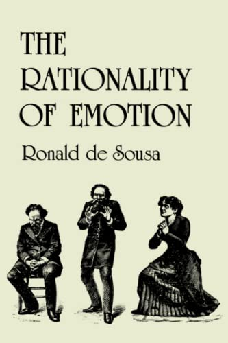9780262540575: The Rationality of Emotion