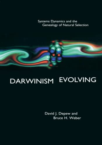 9780262540834: Darwinism Evolving: Systems Dynamics and the Genealogy of Natural Selection (A Bradford Book)