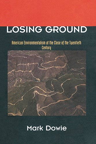 9780262540841: Losing Ground: American Environmentalism at the Close of the Twentieth Century