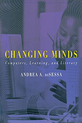 9780262541329: Changing Minds: Computers, Learning, and Literacy (Bradford Books)