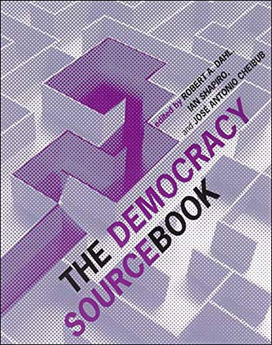 9780262541473: The Democracy Sourcebook
