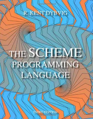 9780262541480: The Scheme Programming Language