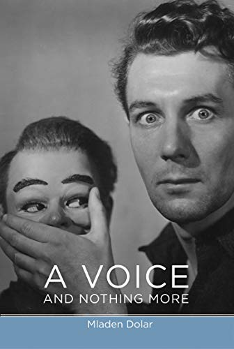 9780262541879: A Voice and Nothing More (Short Circuits)