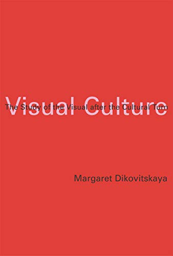 9780262541886: Visual Culture: The Study of the Visual After the Cultural Turn (The MIT Press)