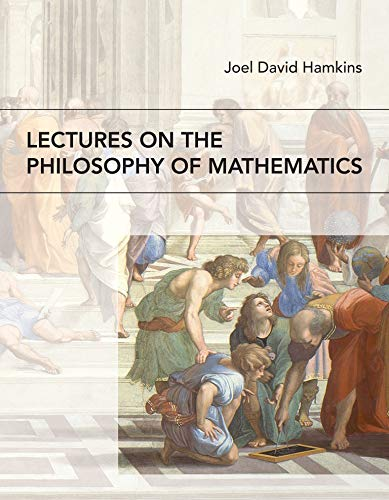9780262542234: Lectures on the Philosophy of Mathematics
