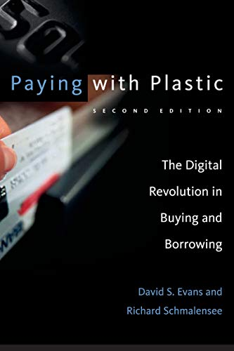9780262550581: Paying with Plastic: The Digital Revolution in Buying and Borrowing (MIT Press)