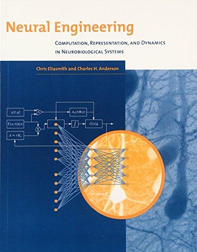 9780262550604: Neural Engineering: Computation, Representation, and Dynamics in Neurobiological Systems (Computational Neuroscience Series)