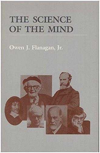 The Science of the Mind (Bradford Books): Flanagan, Owen J.