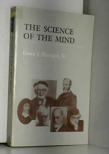 The Science of the Mind (Bradford Books): Flanagan, Owen J.