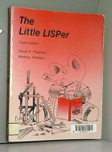 The Little LISPer - trade edition