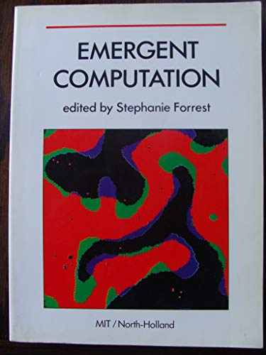 9780262560573: Emergent Computation (Bradford Books)