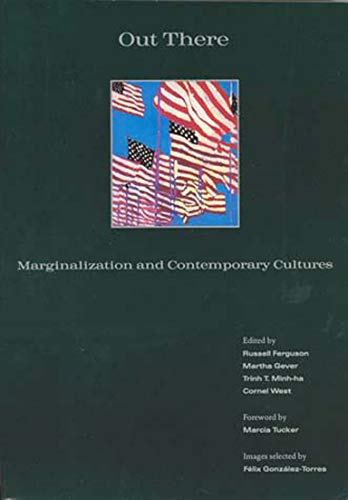 9780262560641: Out There: Marginalization and Contemporary Culture