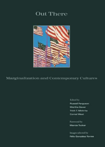 9780262560641: Out There: Marginalization and Contemporary Cultures