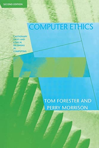 ethical dilemma case in computer ethics