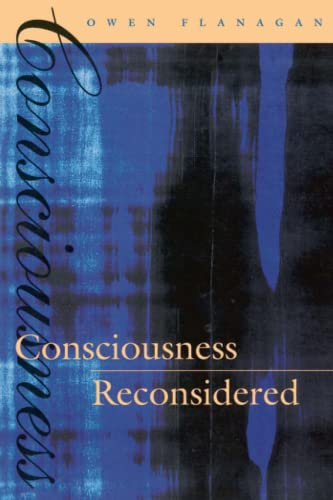 9780262560771: Consciousness Reconsidered (MIT Press)