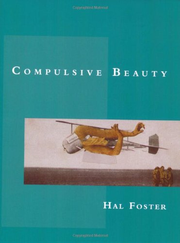 9780262560818: Compulsive Beauty (October Books)