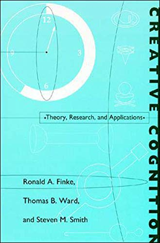 9780262560962: Creative Cognition: Theory, Research, and Applications
