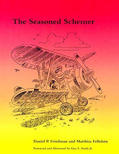 9780262561006: The Seasoned Schemer