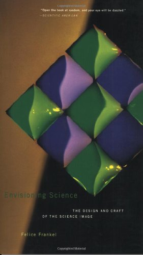 9780262562058: Envisioning Science: The Design and Craft of the Science Image