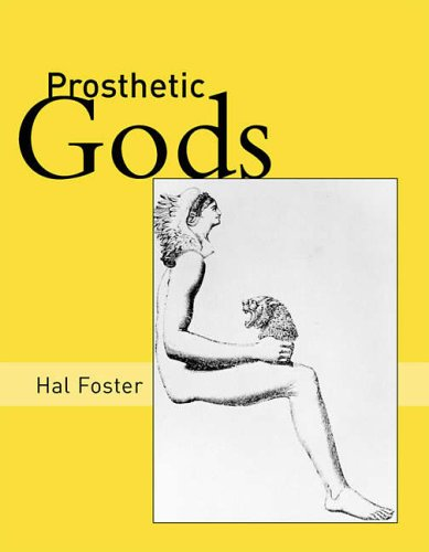 9780262562812: Prosthetic Gods (October Books)