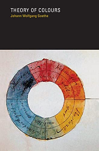 9780262570213: Theory of Colours