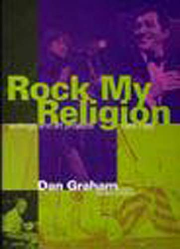 9780262571067: Rock My Religion: Writings and Projects, 1965-90