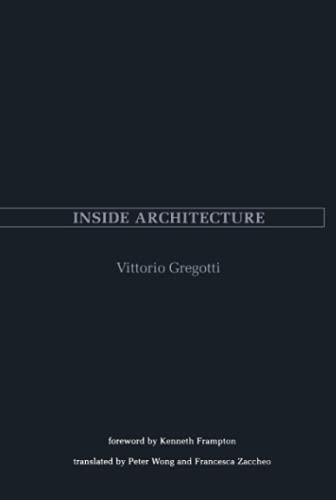 9780262571159: Inside Architecture