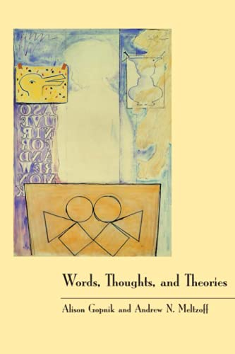 9780262571265: Words, Thoughts, and Theories (Learning, Development, and Conceptual Change)