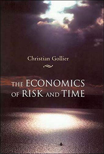9780262572248: The Economics of Risk and Time (MIT Press)