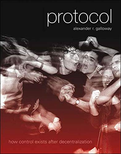 9780262572330: Protocol: How Control Exists after Decentralization (Leonardo Book Series)