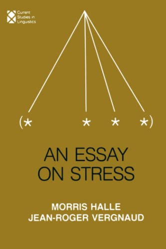 9780262581059: An Essay on Stress