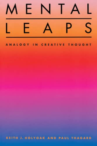 9780262581448: Mental Leaps - Analogy in Creative Thought (Paper)
