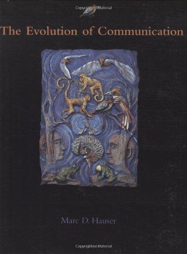 9780262581554: The Evolution of Communication
