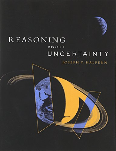 9780262582599: Reasoning about Uncertainty
