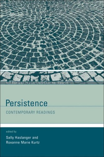 9780262582681: Persistence: Contemporary Readings (MIT Readers in Contemporary Philosophy)