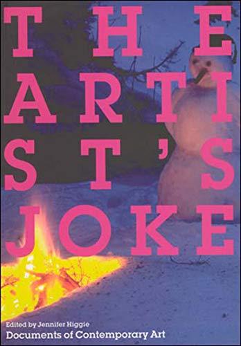 9780262582742: The Artist's Joke: Documents of Contemporary Art
