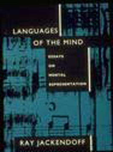 9780262600248: Languages of the Mind: Essays on Mental Representation