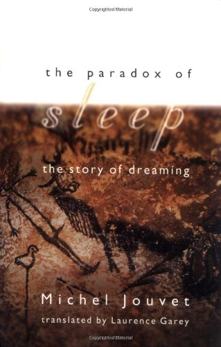 9780262600408: The Paradox of Sleep: The Story of Dreaming