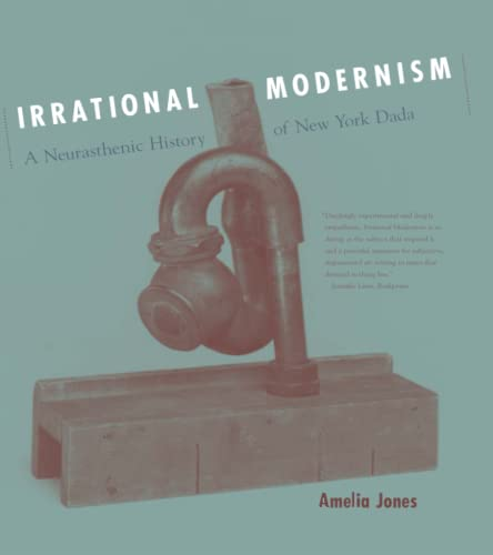 Irrational Modernism: Jones, Amelia