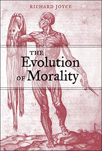 9780262600729: The Evolution of Morality (Life and Mind: Philosophical Issues in Biology and Psychology)