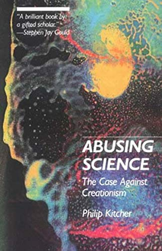 9780262610377: Abusing Science: The Case Against Creationism