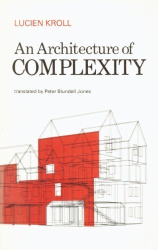 The Architecture of Complexity: Lucien Kroll